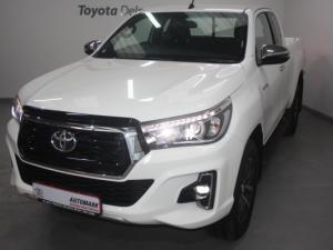 Toyota Hilux 2.8 GD-6 RB Raider 4X4 automaticE/CAB - Image 3