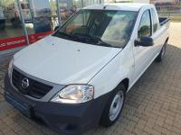 Nissan NP200 1.6 Single Cab