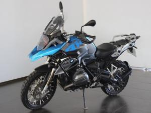 BMW R 1200 GS - Image 8