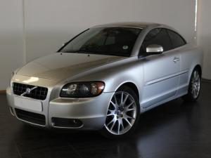 Volvo C70 T5 Geartronic - Image 1
