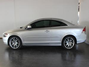 Volvo C70 T5 Geartronic - Image 2