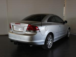 Volvo C70 T5 Geartronic - Image 3