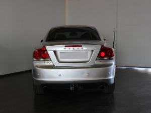 Volvo C70 T5 Geartronic - Image 4