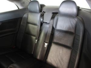 Volvo C70 T5 Geartronic - Image 7