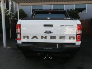 Ford Ranger 2.0Bi-Turbo double cab 4x4 Wildtrak auto - Image 4