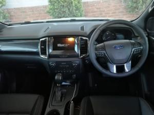 Ford Ranger 2.0Bi-Turbo double cab 4x4 Wildtrak auto - Image 5