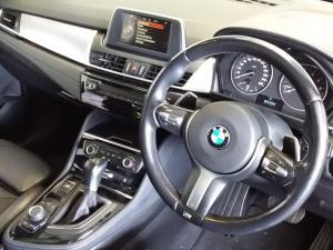 BMW 225i M Sport Active Tourer automatic - Image 4