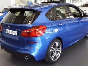 BMW 225i M Sport Active Tourer automatic - Image 2