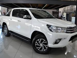 Toyota Hilux 4.0 V6 double cab Raider - Image 1