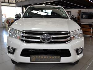 Toyota Hilux 4.0 V6 double cab Raider - Image 5