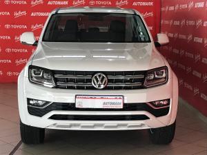 Volkswagen Amarok 2.0BiTDI double cab Highline 4Motion auto - Image 2