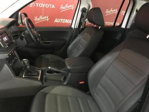 Volkswagen Amarok 2.0BiTDI double cab Highline 4Motion auto - Image 7