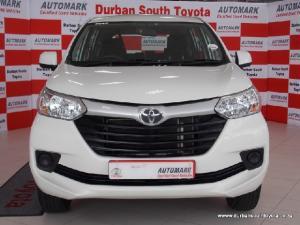 Toyota Avanza 1.5 SX auto - Image 2