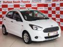 Thumbnail Ford Figo hatch 1.5 Ambiente