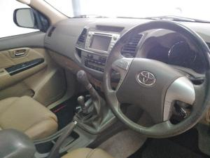 Toyota Fortuner 3.0D-4D 4x4 - Image 5