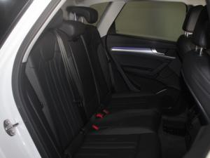 Audi Q5 2.0 TDI Quattro Stronic Sport - Image 9