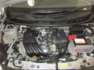 Nissan Micra 1.2 Active Visia+ - Image 13