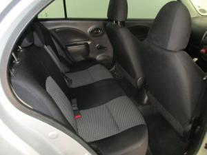 Nissan Micra 1.2 Active Visia+ - Image 14