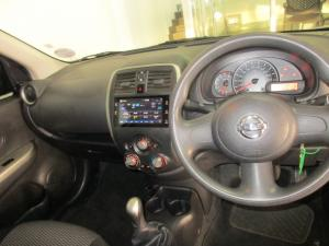 Nissan Micra 1.2 Active Visia+ - Image 16