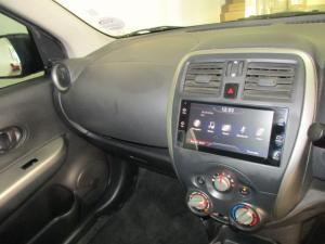Nissan Micra 1.2 Active Visia+ - Image 19