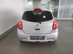 Nissan Micra 1.2 Active Visia+ - Image 8