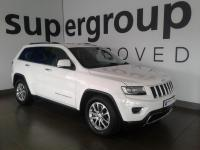 Jeep Grand Cherokee 3.0L V6 CRD LTD