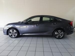 Honda Civic sedan 1.8 Elegance - Image 11