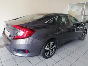 Honda Civic sedan 1.8 Elegance - Image 3