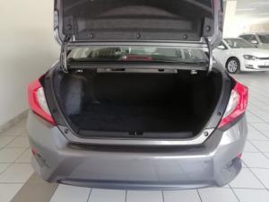 Honda Civic sedan 1.8 Elegance - Image 5