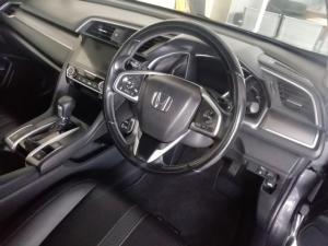 Honda Civic sedan 1.8 Elegance - Image 9