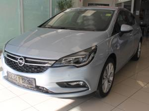 Opel Astra 1.4T Enjoy automatic - Image 1
