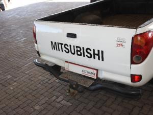 Mitsubishi Triton 2.5DI-D GLX - Image 3