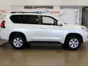 Toyota Land Cruiser Prado 3.0DT TX - Image 4