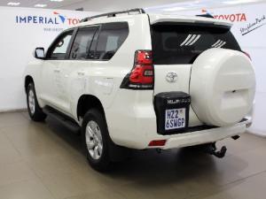 Toyota Land Cruiser Prado 3.0DT TX - Image 5