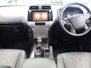 Toyota Land Cruiser Prado 3.0DT TX - Image 8