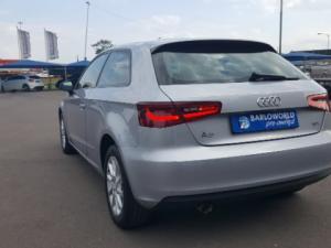 Audi A3 Sportback 1.6 TDi S Stronic - Image 10