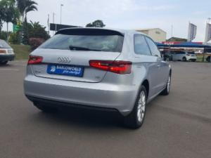 Audi A3 Sportback 1.6 TDi S Stronic - Image 12