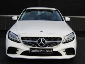 Mercedes-Benz C180 automatic - Image 8