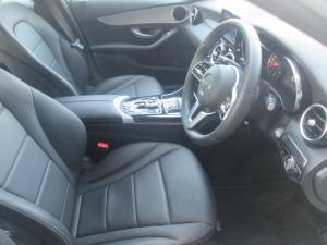 Mercedes-Benz C180 automatic - Image 4