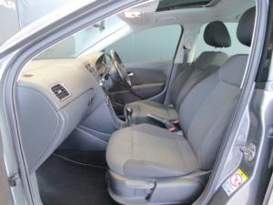 Volkswagen Polo 1.4 Comfortline - Image 7