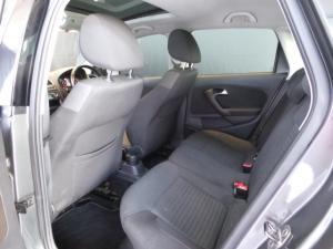Volkswagen Polo 1.4 Comfortline - Image 8