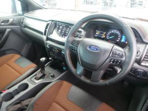 Ford Ranger 3.2TDCi double cab 4x4 Wildtrak auto - Image 5