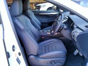 Lexus NX 200t F-Sport - Image 7