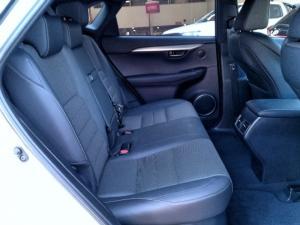 Lexus NX 200t F-Sport - Image 8