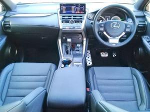 Lexus NX 200t F-Sport - Image 9