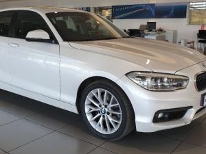 BMW 120d 5-Door automatic - Image 1