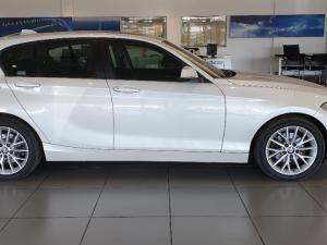 BMW 120d 5-Door automatic - Image 3