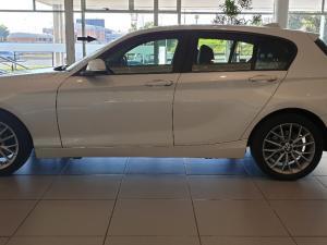 BMW 120d 5-Door automatic - Image 5