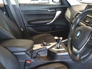 BMW 120d 5-Door automatic - Image 7