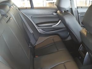 BMW 120d 5-Door automatic - Image 8